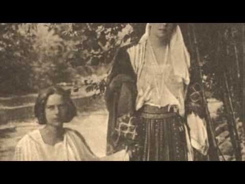QUEEN MARIE OF ROMANIA-REGINA MARIA A ROMANIEI- A PASSION FOR BEAUTY - YouTube