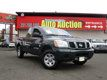 View Photos & Details of a 2005 USED NISSAN TITAN SE Crew Cab 4WD located in Jersey City, NJ at New Jersey State Auto Auction | Canteen