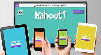 KAHOOT! An incredible online interactive resource your kiddos will LOVE!!! 100% Engagement!