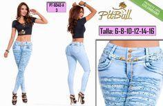Nuevo pantalón levanta cola colombiano marca Pitbull  Disponible en talla 10 12 14 16   Todos los jens disponibles en:   http://www.ropadesdecolombia.com/index.php?route=product/category&path=112     #pantalones #jeans #pantalon #jean #modacolombia #pantalonespushup #jeanspushup #levantacola  #pushup #moda #modalatina #ventasonline #tiendaonline?
