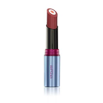 Triple Core 3D Lipstick - Oriflame Beauty Lips - Make up - Shop for Oriflame Sweden - Oriflame cosmetics –UK & USA - oriflame Triple Core 3D Lipstick 26575,26576,26577,26578,26579|orinet/make up,lipstick