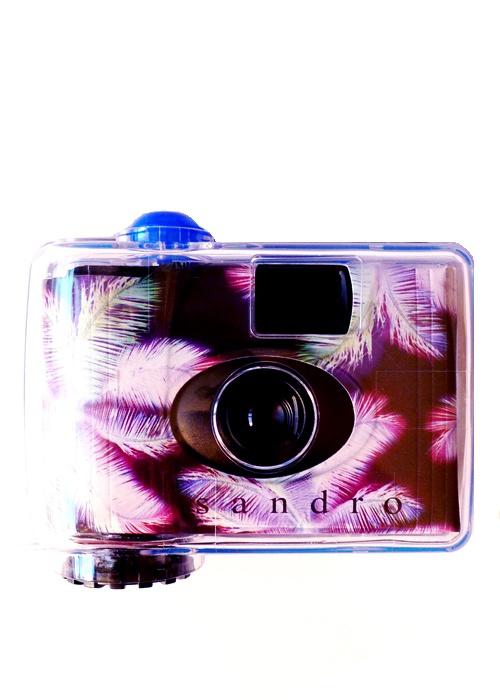 Appareil photo waterproof  Zoom 35 mm