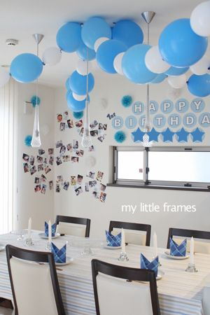 HAPPY 1st BIRTHDAY !!の画像 | my little frames
