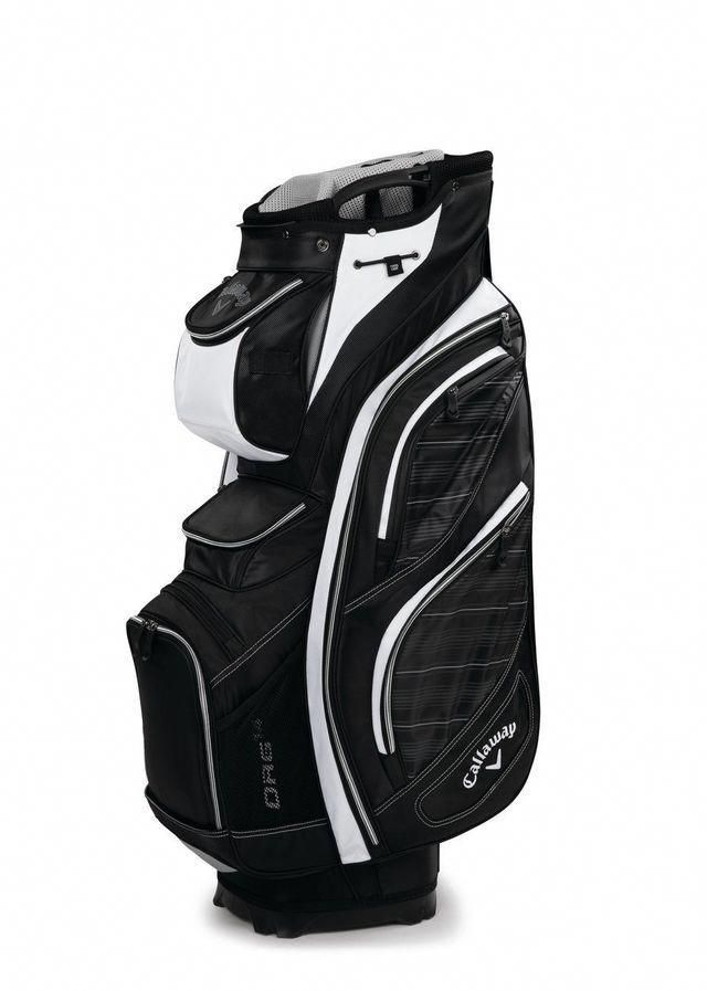 The 8 Best Golf Bags  Best Cart Golf Bag  Callaway 2016 Org 14 Golf Cart Bag   golfcartaccessories   Golf With Friends   Pinterest   Golf bags, Golf and  Golf ... d64ed8430e
