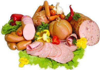 колбаса оптом от мясокомбината, оптовые закупки и поставки колбасы и сыра