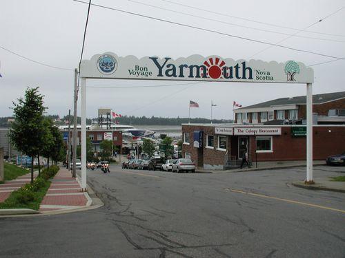 yarmouth nova scotia   List of Postal codes in Yarmouth, Nova Scotia