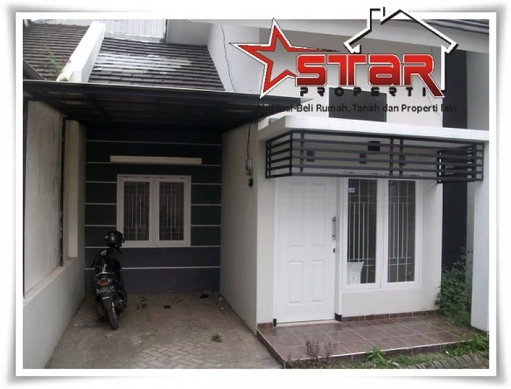 Rumah Minimalis Murah Dekat Kampus Unibraw Malang