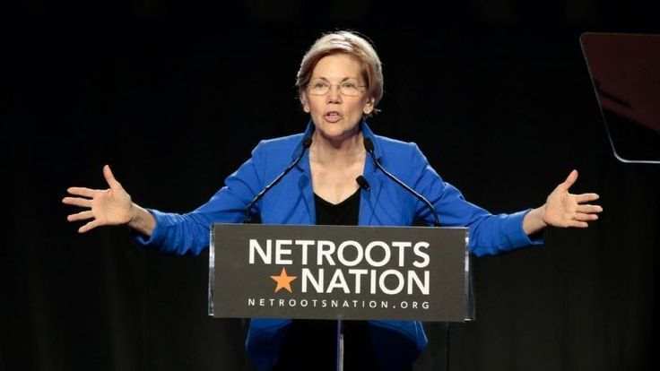 Elizabeth Warren's bankrupt brand http://ift.tt/2vrHTXj   Elizabeth Warren's bankrupt brand  By Patrick GriffinPublished August 23 2017  Fox News  Senator Elizabeth Warren (D-MA) addresses the audience at the morning plenary session at the Netroots Nation conference for political progressives in Atlanta Georgia U.S. August 12 2017. (REUTERS/Christopher Aluka Berry)  Light your Elizabeth Warren prayer candles because the country will need your prayers as we travel together along the road to…