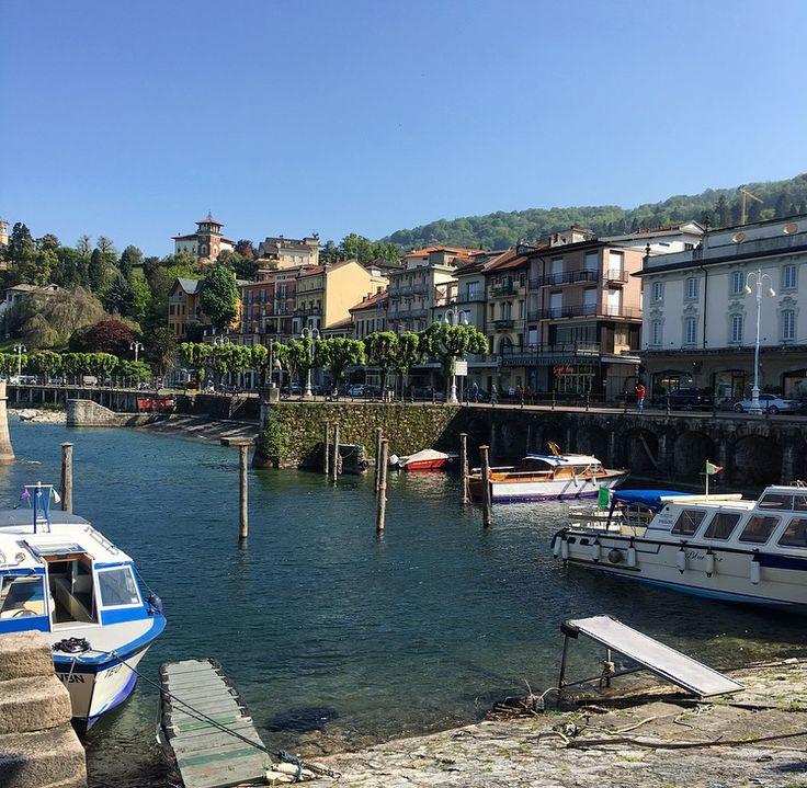 Stresa, Italy