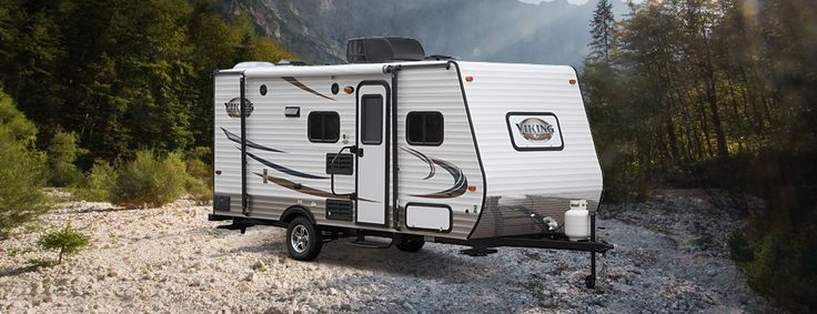 All Models are V6 Towable Fit for any adventure, our ultra light travel trailers are affordable and comfortable. With a number of options to choose from, our selection of travel trailers can comfortably sleep from 2-4 people and come with great features such as Lumbercore cabinetry, dual burner