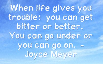 joyce meyer quotes   You can get your favourite quotes as a cute picture for your timeline ...