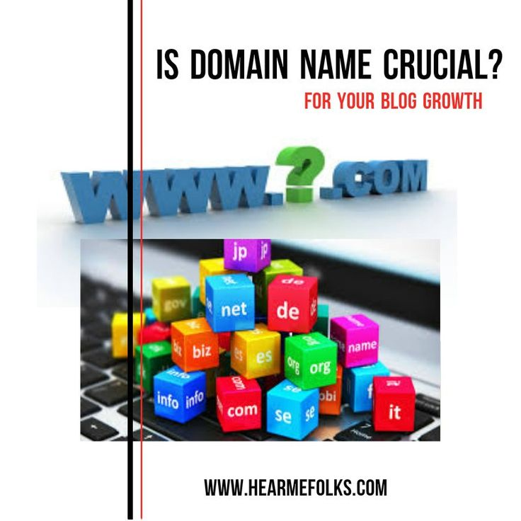 what is a domain name? Everything you need to know about domain name and its importance.