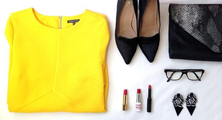 Les 25 meilleures id es de la cat gorie robe jaune sur pinterest robe jaune et robe de - Comment enlever le jaune d une decoloration ...