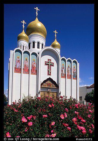 Russian orthodox dating usa
