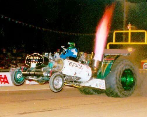 Tractor Pull Artwork : Best vintage pulling tractors images on pinterest