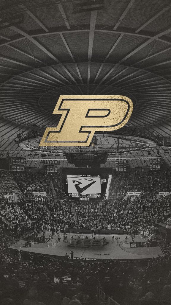 Purdue Sports Graphics Locked Wallpaper Purdue