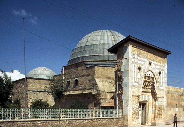 Karatay Medresesi-1251/Seljuk Empire