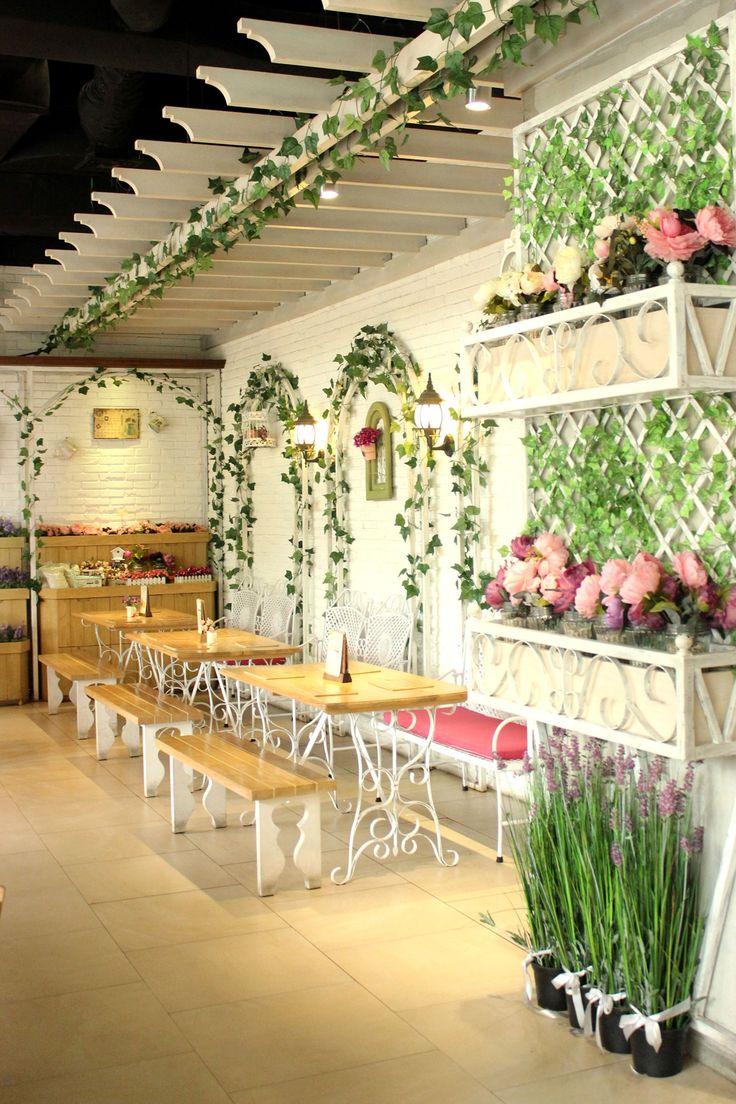 Nanny's Pavillon - Le Jardin Des Fleurs Central Park, Ground Floor Jakarta