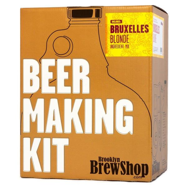 kit biere maison