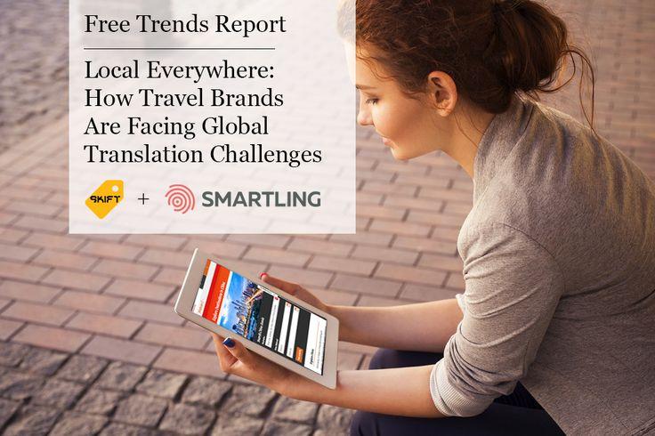 New Skift Report: How Travel Brands Are Facing Global Translation Challenges – Skift