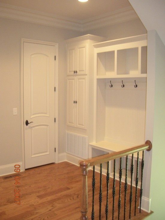 "Entry ""coat Closet"" Design, Pictures, Remodel, Decor and Ideas - page 3"