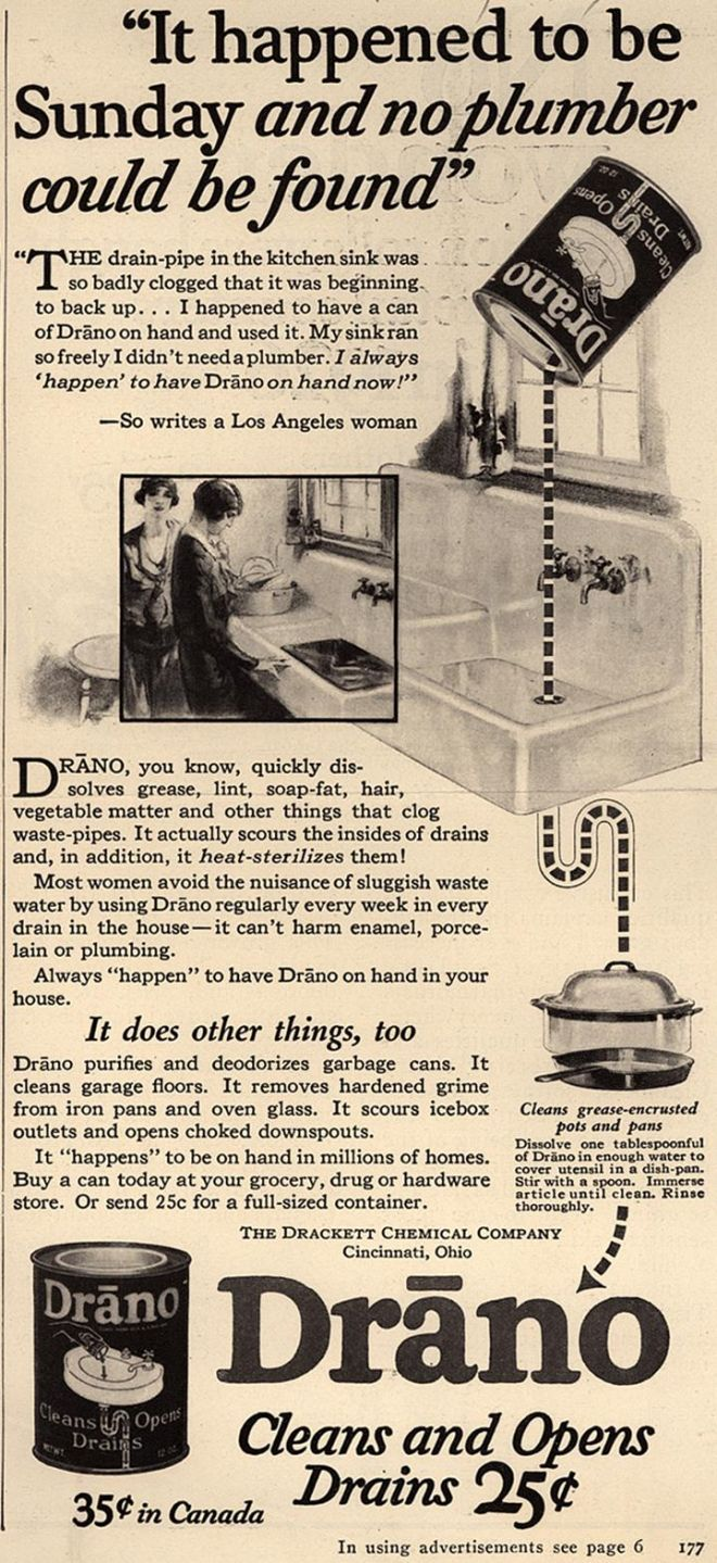 Vintage bathroom ads - Find This Pin And More On Vintage Plumbing Kitchen Bathrooms