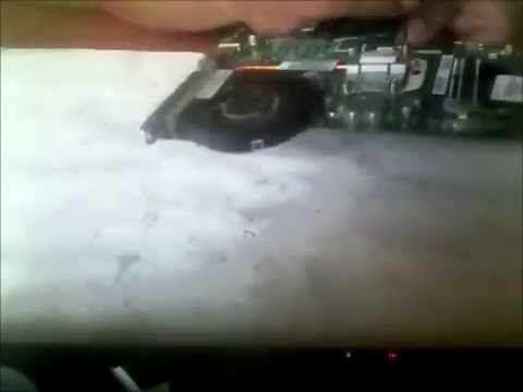 Armar y desarmar Hp Pavilion g4 Notebook PC