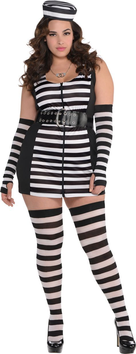 25+ best ideas about Prison Costume on Pinterest   Top 10 ...