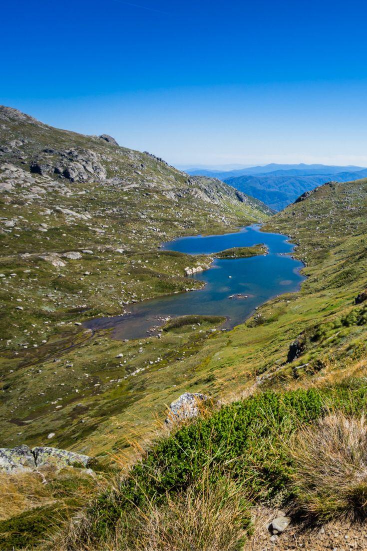 Mount Kosciuszko Summit Walk - Visit the Kosciuszko National Park