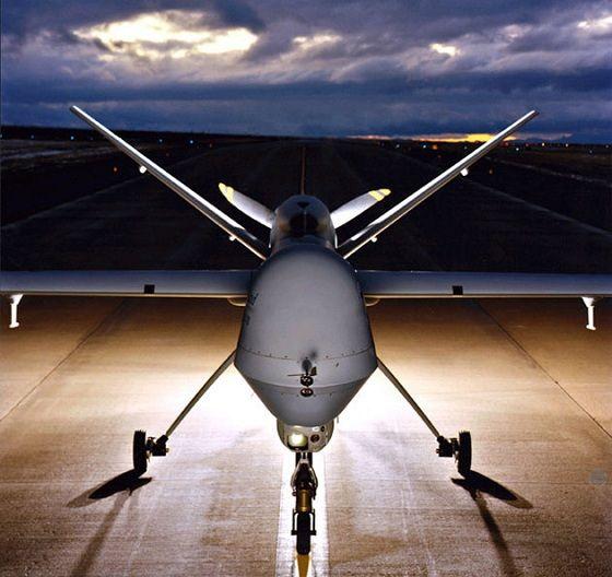 L'armée allemande envisage d'acquérir des drones Predator B | Zone Militaire