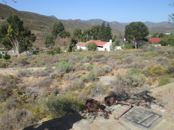 Vacant land / plot for sale in Montagu - P24-103692882