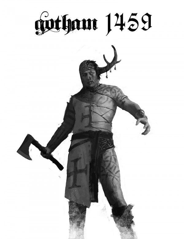 P:R Approved: Igor Kieryluk's Gotham 1459!