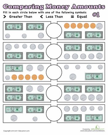 25 best ideas about money worksheets on pinterest math for 1st graders counting money. Black Bedroom Furniture Sets. Home Design Ideas