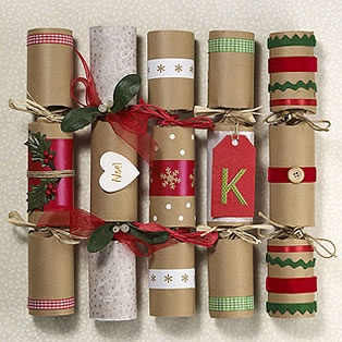 more christmas crackers - but these look a lot more professional