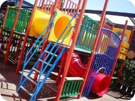 Poyntons Nursery Boulevard Café :: Essendon::  Kids Eats - Playground - Parents Room