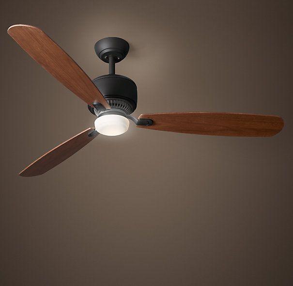 """Riverside Hills 56"""" Ceiling Fan Oil-Rubbed Bronze"""
