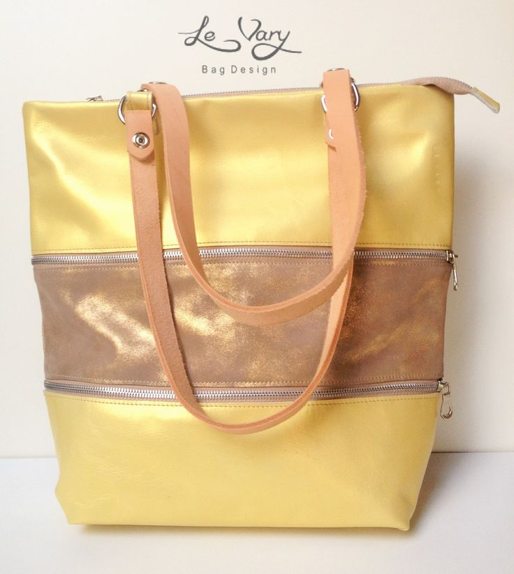 Colortrend - LeVary Bag Design