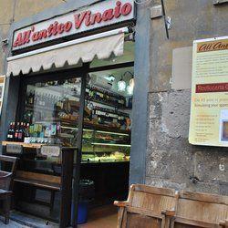All'Antico Vinaio - Duomo - Firenze | Yelp
