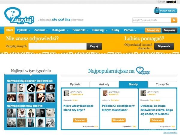 """Serwis Zapytaj z nową aplikacją mobilną - """"To czy To"""", http://media2.pl/internet/94655-Serwis-Zapytaj-z-nowa-aplikacja-mobilna-To-czy-To.html#utm_source=news_medium=link_campaign=slidebox"""
