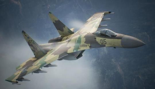 Ace Combat 7 PS4 Gameplay Video Shows How Expert Controls Unleash Your Inner Fighter Pilot: Ace Combat 7: Skies Unknown is a lot more fun…