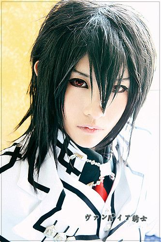 Kaname Kuran - Vampire Knight | Come out and Cosplay ...