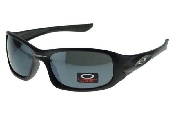 Oakley Antix Sunglasses Black Frame Gray Lens 030 AUD17.93