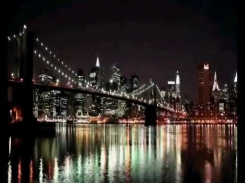 "New York - Alicia Keys ""Empire State of Mind"" [OFFICIAL VIDEO]  Family and friends ... Hold on and be safe ... <3"