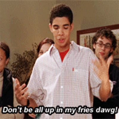 12 of the Best Memes From When Drake Was on 'Degrassi,' aka When Drake Popped an Erection