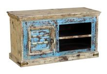 Indian Old Door Reproduction Furniture, Indian Old Door Reproduction Furniture direct from Indus Trade in India