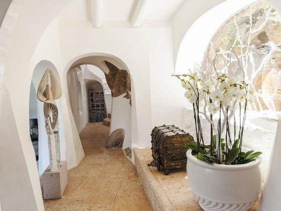 40 migliori immagini interior design su pinterest casa for Case in stile mediterraneo