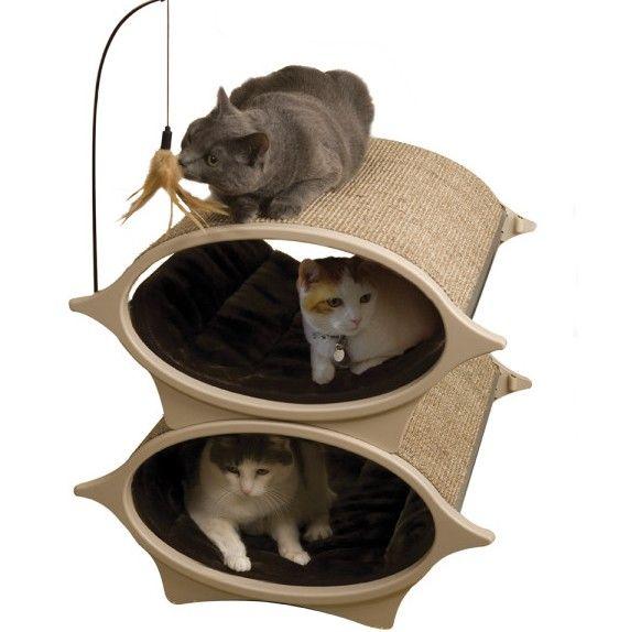 30 Unique and Modern Pet Beds