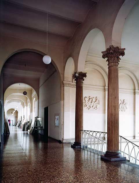 Kunstakademie Düsseldorf Joseph Beuys