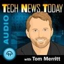 Tech News Today with hosts Tom Merritt, Sarah Lane, Iyaz Akhatar and Jason Howell