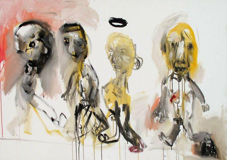canvas 2011 | MarekOrmandik.eu